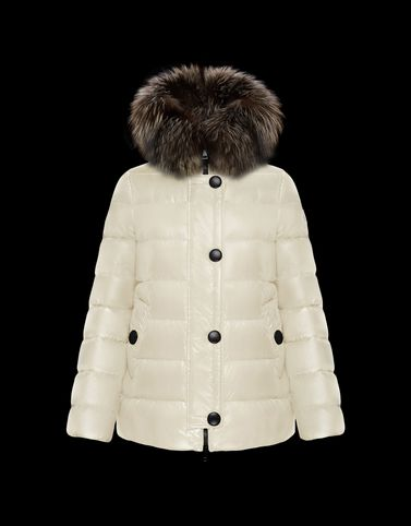 Moncler View all Outerwear Woman: TARIER
