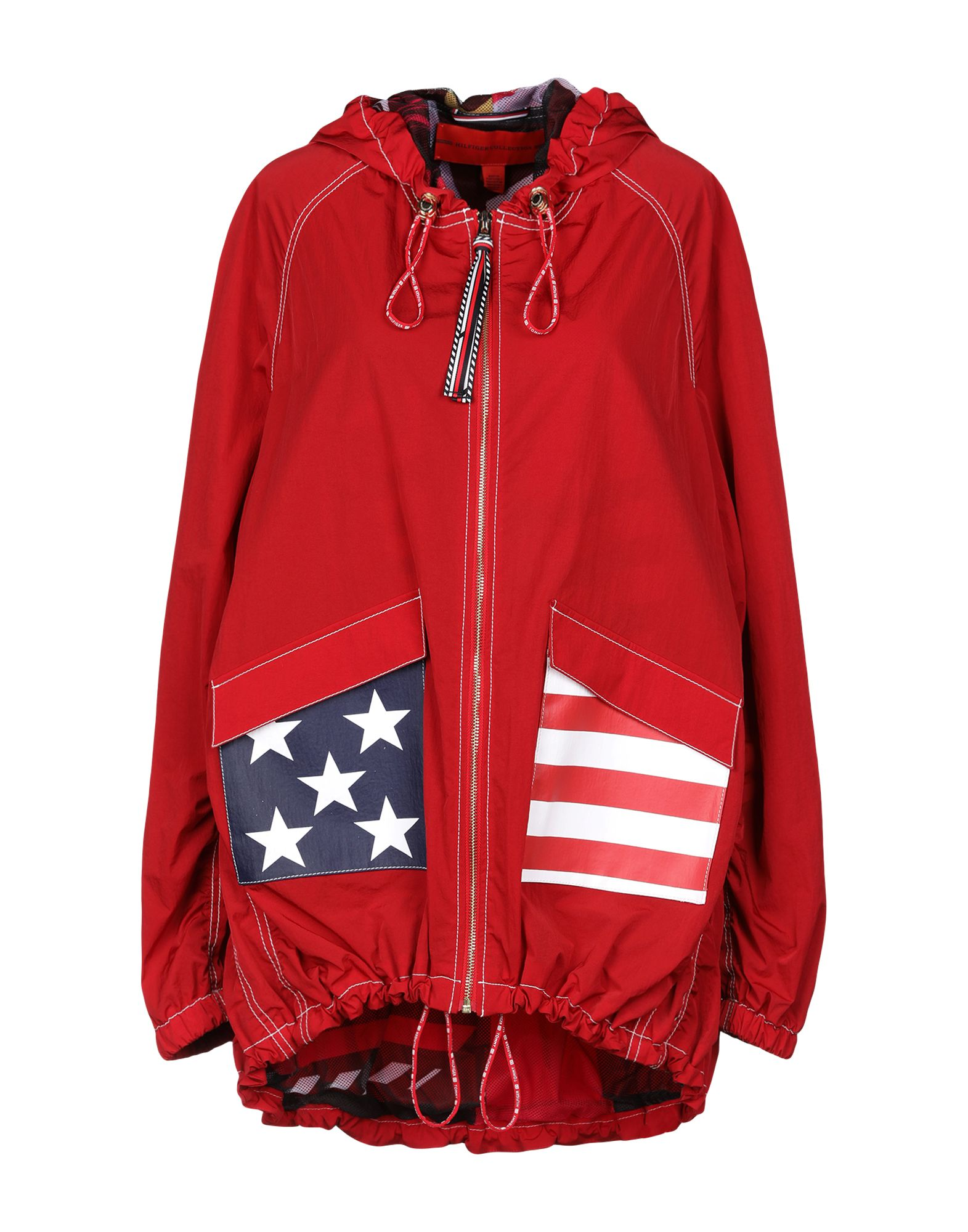 HILFIGER COLLECTION Легкое пальто girls down jacket long in the new fashion winter 2017 female children upset han edition tide leisure coat