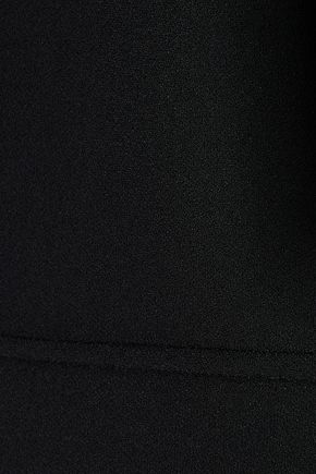 VANESSA BRUNO Crepe blazer