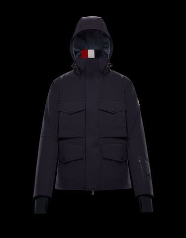 MONCLER THIERSEE - Outerwear - men