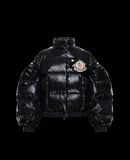 MONCLER CARRIE - Short outerwear - women