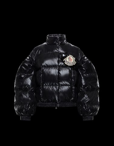 Moncler Short Down Jackets Woman: CARRIE