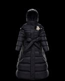 MONCLER ISABEL - Long outerwear - women