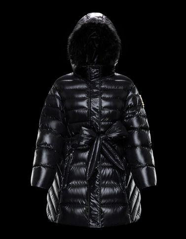 a480eb280332 Moncler ANGELICA, Vestes longues pour Femme   Boutique en ligne ...
