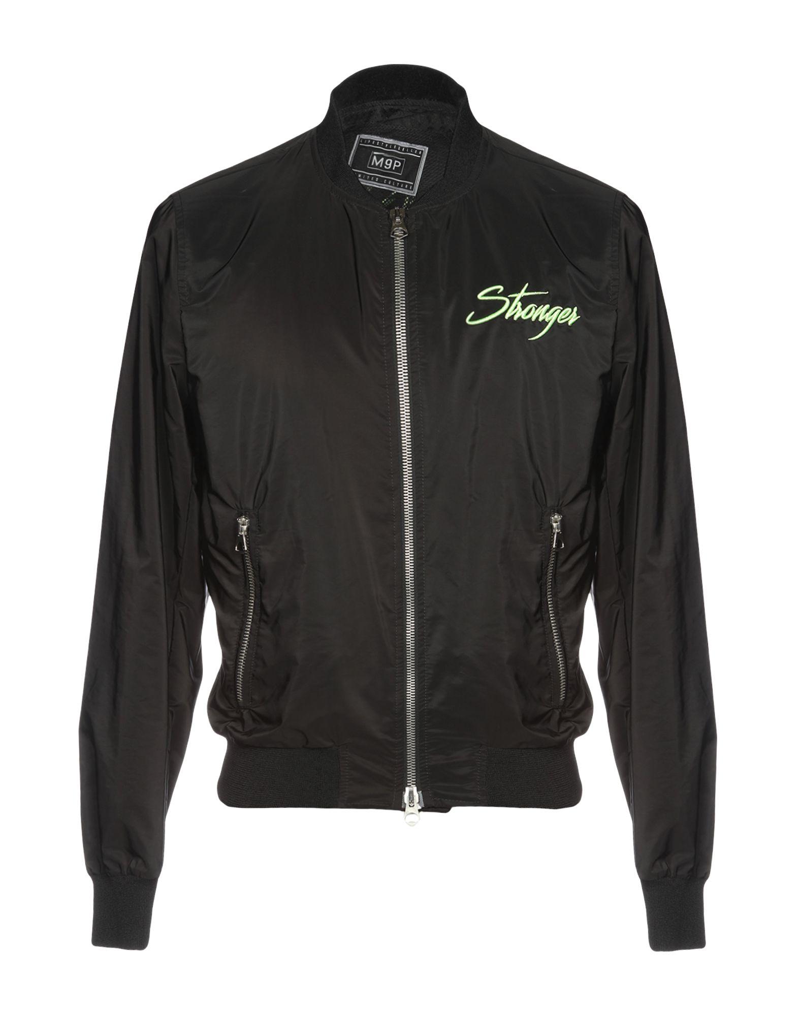 MAISON 9 Paris Куртка lock 9 куртка