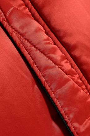 OPENING CEREMONY Reversible shell jacket