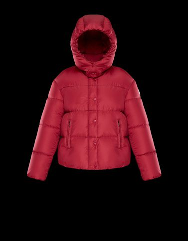 Moncler Kids 4-6 Years - Girl Woman: CAILLE