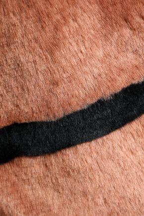 AINEA Faux fur jacket
