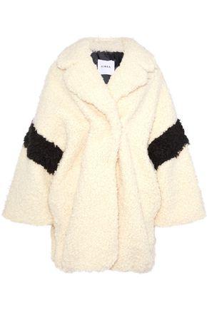 AINEA Faux shearling coat
