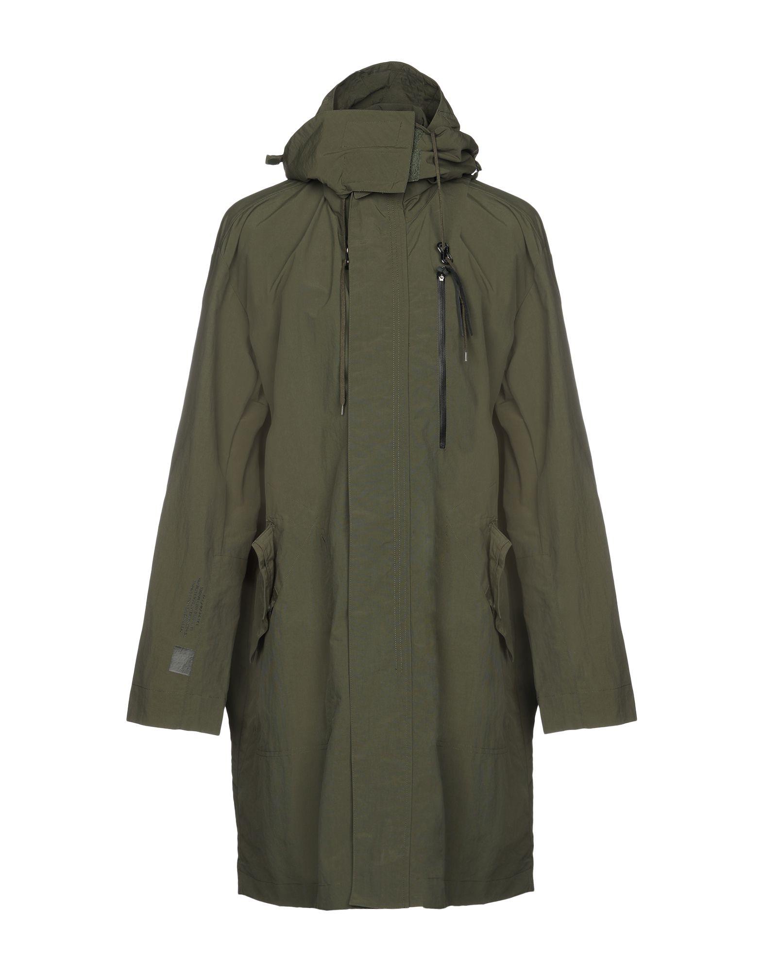 ADIDAS ORIGINALS Пальто adidas пальто