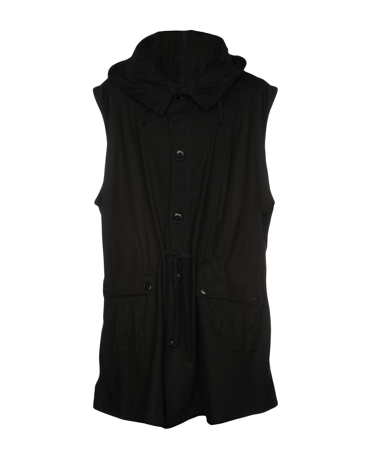 ANN DEMEULEMEESTER Куртка новая весна зима твердые женщины плюс размер тонкий жилет женщин parkas хлопок куртка без рукавов с капюшоном повседневная куртка colete
