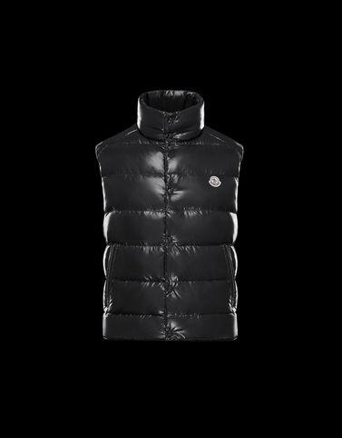 MONCLER TIB - Waistcoats - men