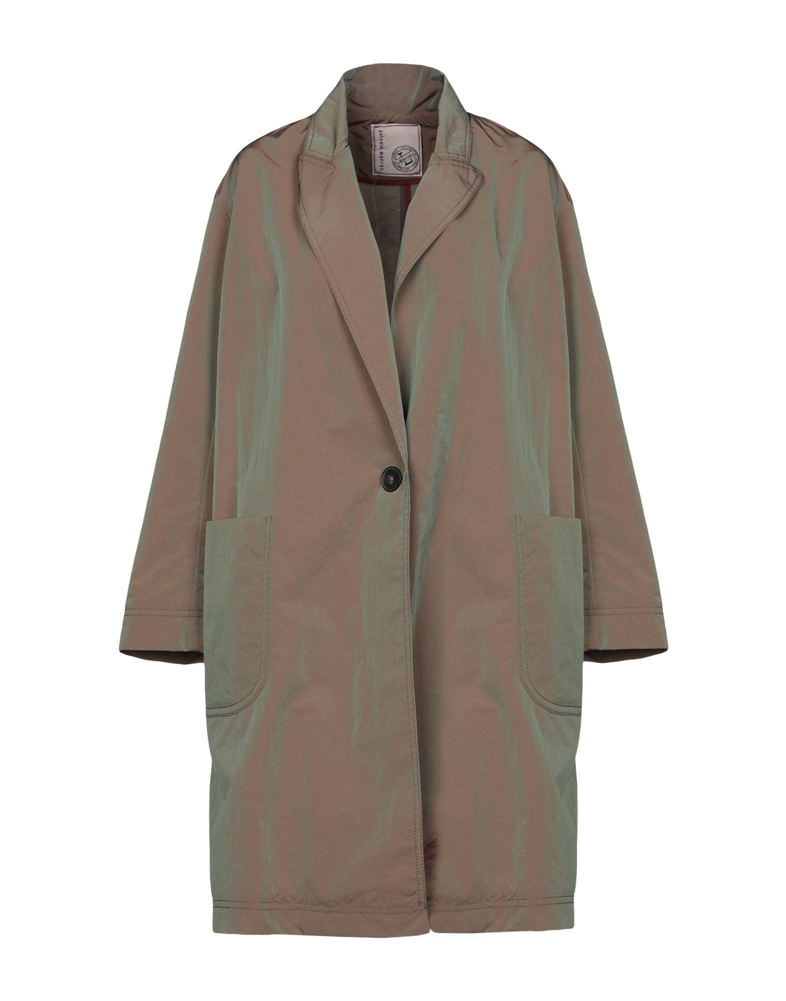 ANTONIO MARRAS Легкое пальто стоимость