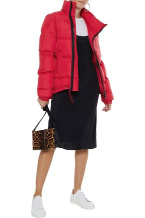W118 by WALTER BAKER Corinne quilted shell jacket