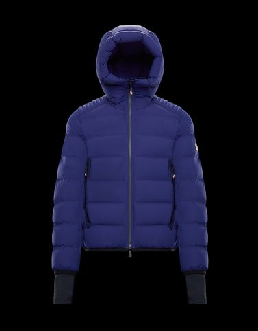 3ad6627491b9 Moncler Clothing Men - Outerwear FW   Official Online Store