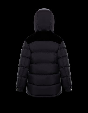 Moncler View all Outerwear Woman: BLONGIOS