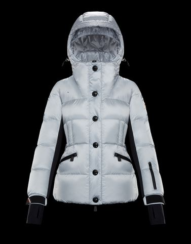 Moncler Grenoble Jackets and Down Jackets Woman: ANTABIA