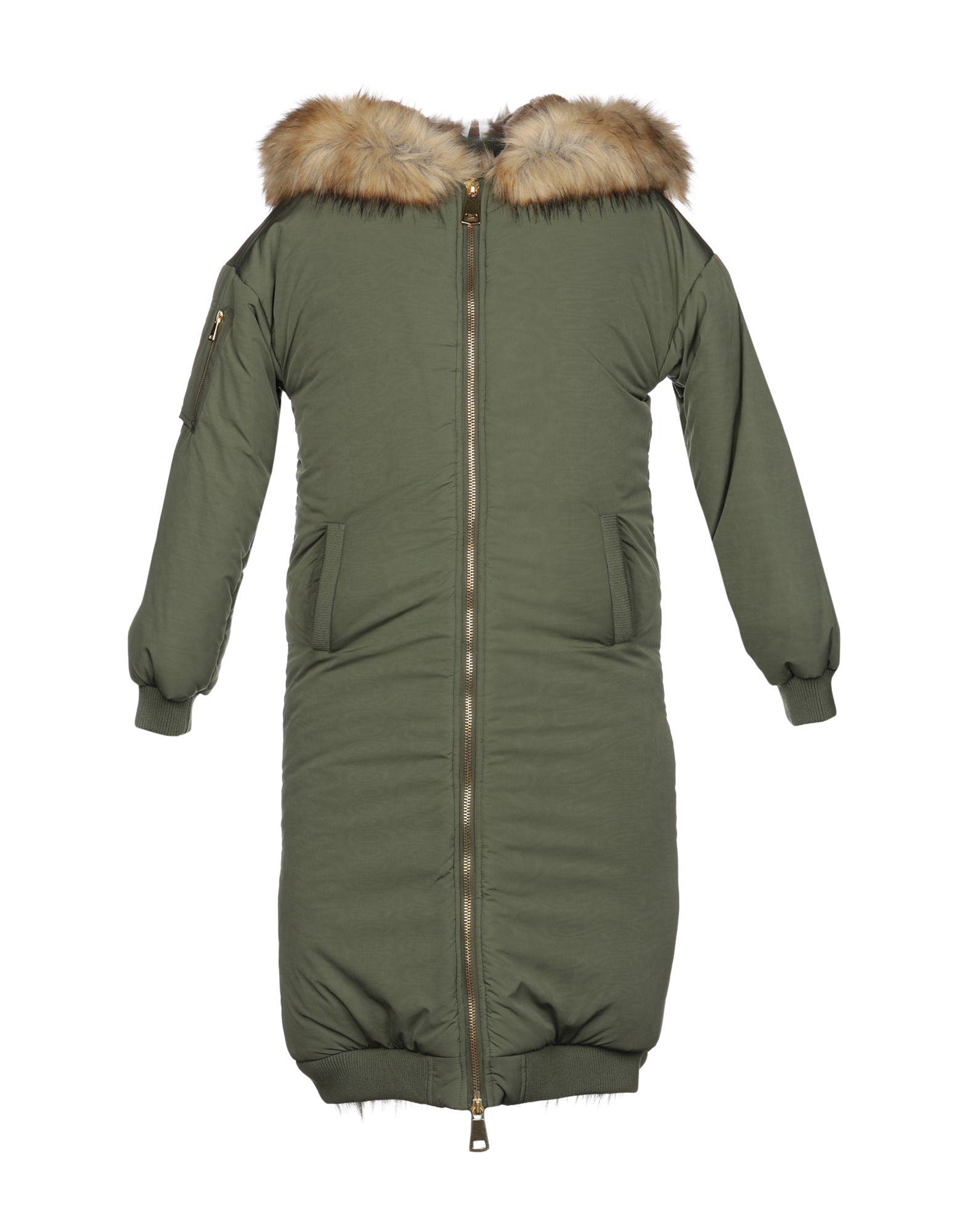 KENGSTAR Пальто