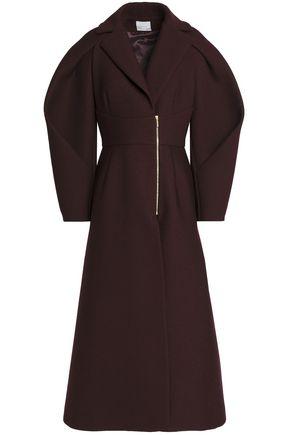 DELPOZO Gabardine coat