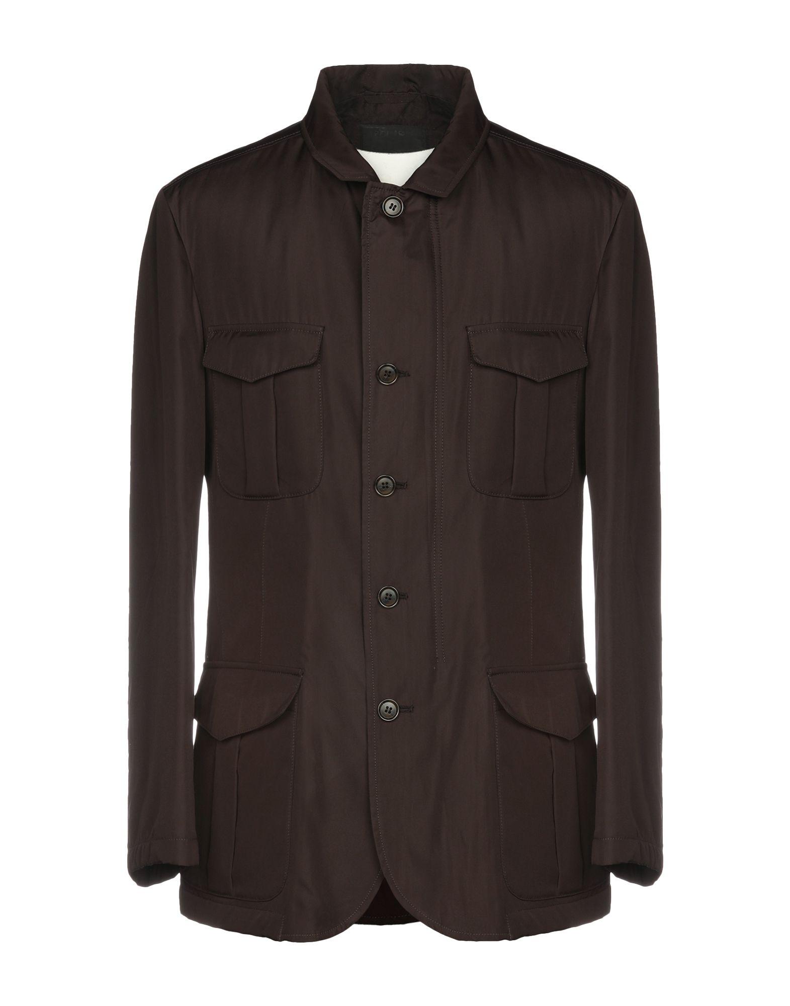 HILTON Куртка