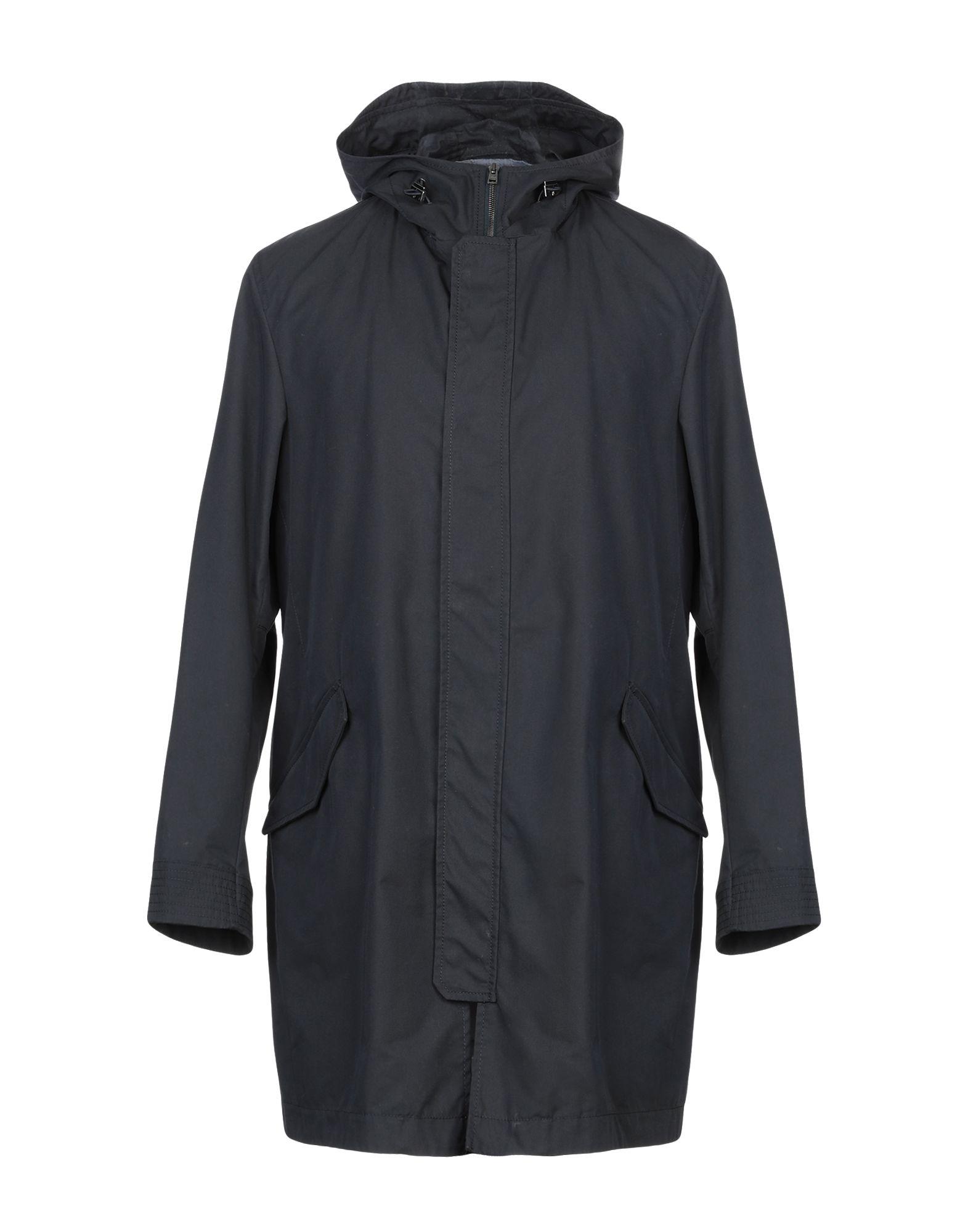 Фото - HERNO Легкое пальто neil barrett for herno легкое пальто
