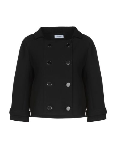 Пальто от COURRÈGES