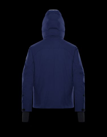 Moncler Grenoble Jackets and Down Jackets Man: BODEN