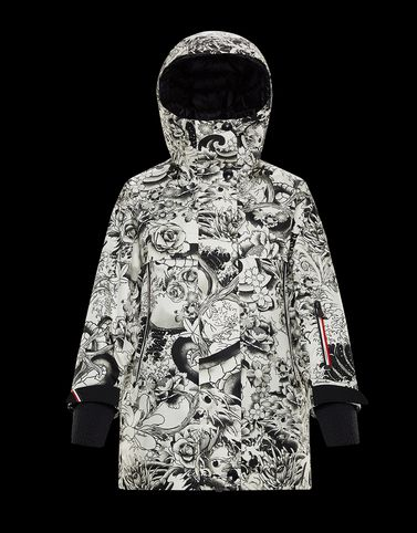 Moncler Grenoble Jackets and Down Jackets Woman: NEVES