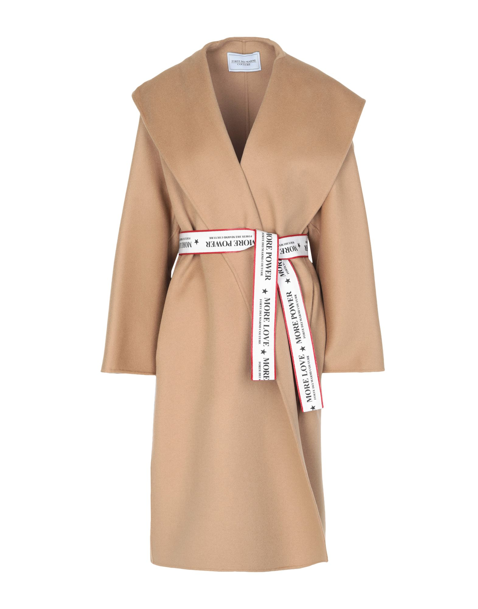 FORTE DEI MARMI COUTURE Пальто corte dei gonzaga пиджак