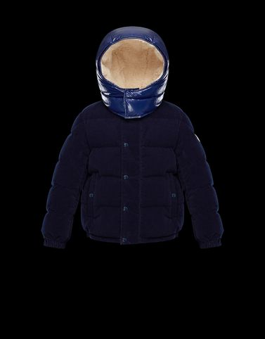 MONCLER CHAUMONT - Outerwear - men