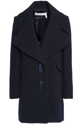 SEE BY CHLOÉ Wool-blend coat