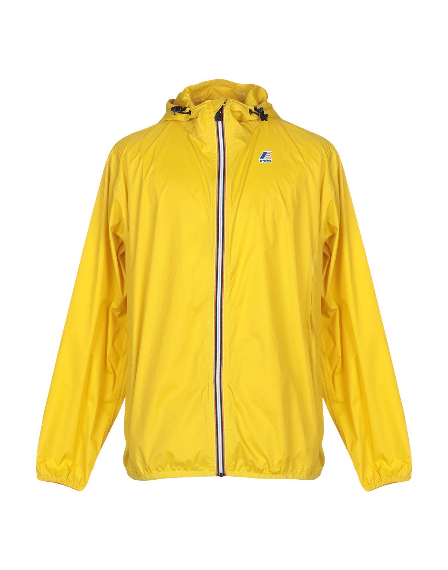 K-WAY Легкое пальто filippa k пиджак