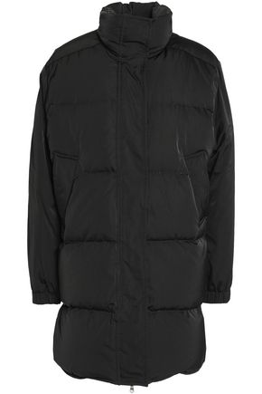 EMILIO PUCCI Quilted shell down jacket