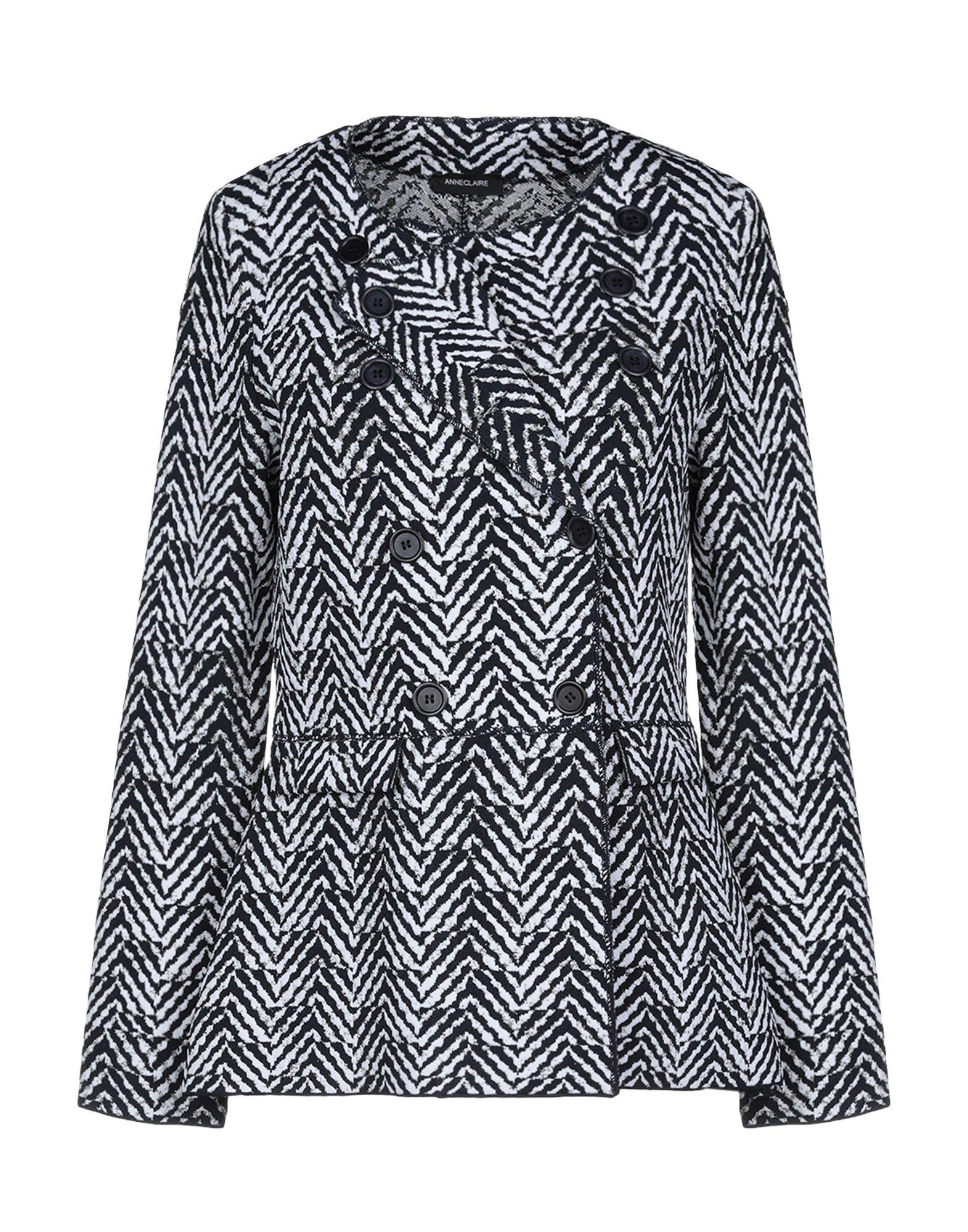 ANNECLAIRE Пальто anneclaire пальто