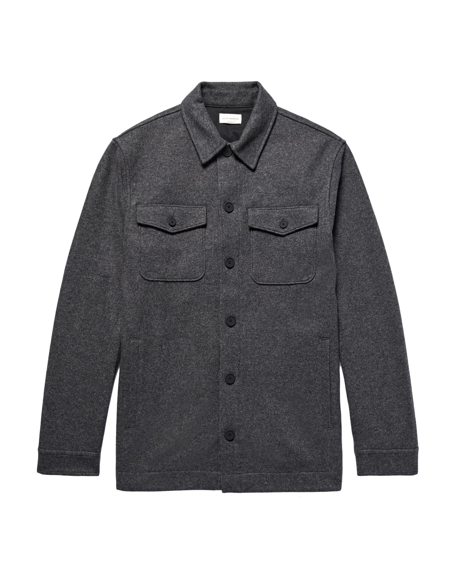 CLUB MONACO Куртка сапоги monaco low