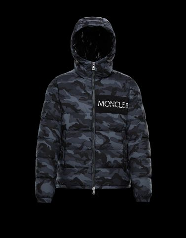 bfac9ed50683 Moncler Down Jackets - Jackets Men AW