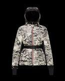 MONCLER BRUCHE - Overcoats - women