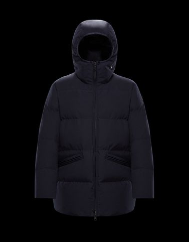 MONCLER MONTSOURIS - Parka - men