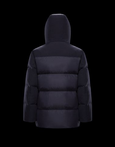 Moncler Jackets & Coats Man: MONTSOURIS