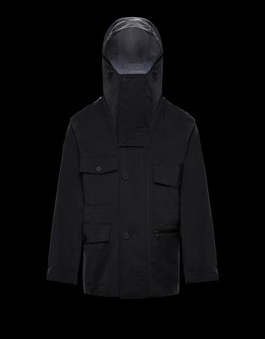 Moncler Jackets Men - Coats - Parka FW 7175742ee