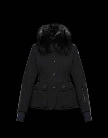 Moncler Grenoble Jackets and Down Jackets Woman: GERA