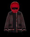 MONCLER PANURE - Overcoats - women