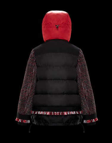 Moncler View all Outerwear Woman: PANURE