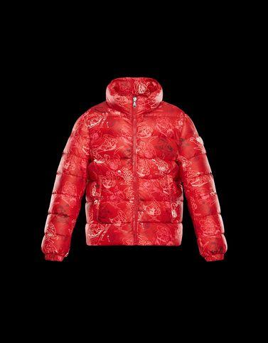 MONCLER EVER IMPRIMÉ - Short outerwear - Unisex