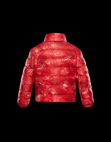 Moncler Kids 4-6 Years - Girl Unisex: EVER IMPRIMÉ
