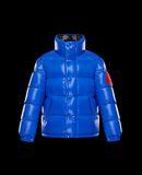 MONCLER DERVAUX - Short outerwear - Unisex