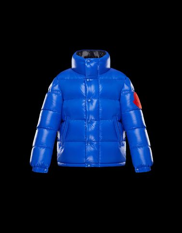 MONCLER DERVAUX - Outerwear - Unisex