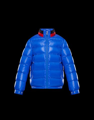 MONCLER RODEZ - Outerwear - men