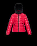 MONCLER MEDIS - Short outerwear - women