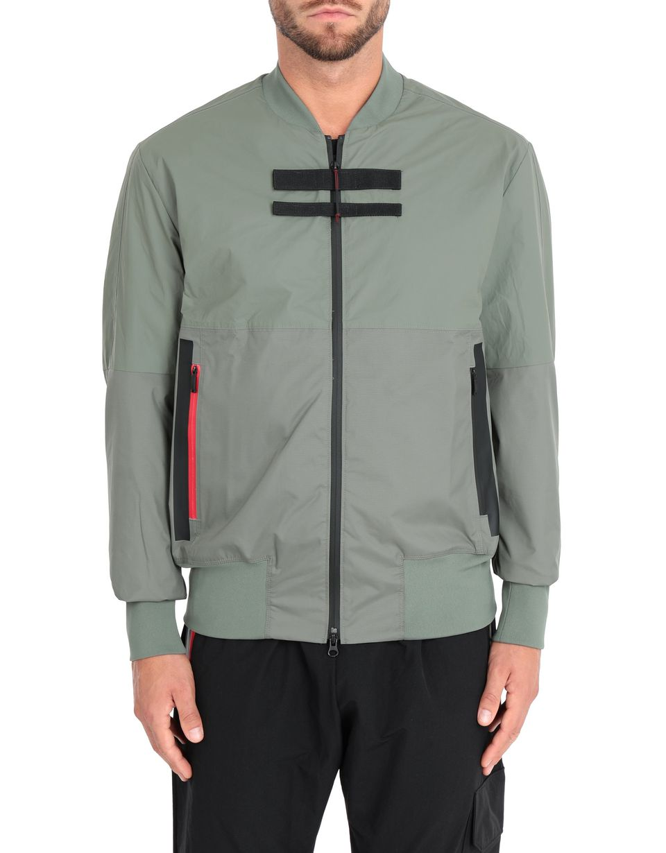 Scuderia Ferrari Online Store - Men's SF XX bomber by Puma - Bombers & Track Jackets
